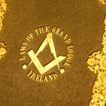 Conhecendo a Irlanda: Grand Lodge of Ireland