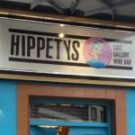 Achado em Dublin: Hippetys