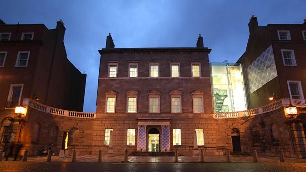 Conhecendo a Irlanda: Hugh Lane Gallery