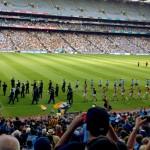 Conhecendo a Irlanda: Hurling