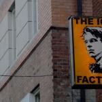 Achado em Dublin: Icon Factory