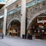 Achado em Dublin: Lovepasta