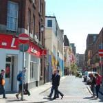 Se virando em Dublin: Nomes de estabelecimentos