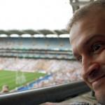 Irishisms: Fair play