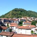 Viajar pela Europa: Castelnuovo di Garfagnana