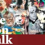 Conhecendo a Irlanda: The Icon Walk
