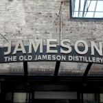 Conhecendo a Irlanda: Old Jameson Distillery