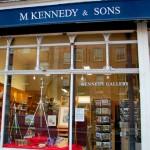 Achado em Dublin: M. Kennedy & Sons