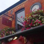 Achado em Dublin: Kennedy's