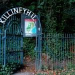 Conhecendo a Irlanda: Killiney Hill