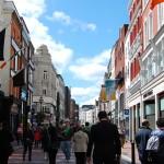 Imigrando: Cultura Irlandesa