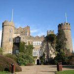 Conhecendo a Irlanda: Malahide Castle
