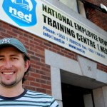 Estudar na Irlanda: NED Training Centre