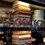 Achado em Dublin: Peacock Green & Co.