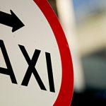 Se virando em Dublin: Taxis na Irlanda