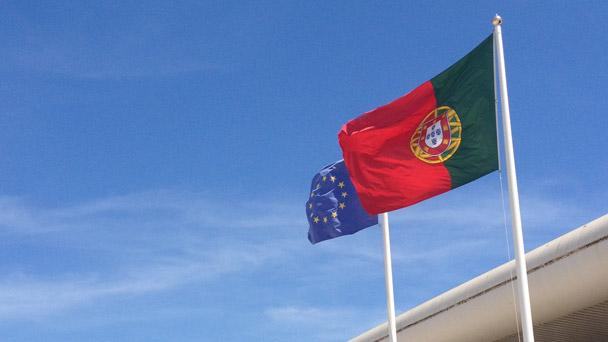 Viajar pela Europa: Algarve, Portugal