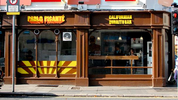 Achado em Dublin: Pablo Picanté