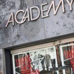 Baladas em Dublin: The Academy – Propaganda