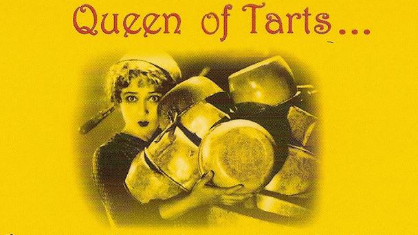 Achado em Dublin: Queen Of Tarts