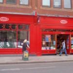 Achado em Dublin: Reads