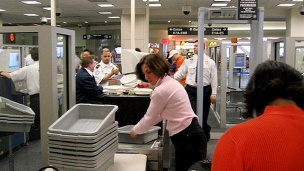 Viajar pela Europa: Restrições para a bagagem de mão