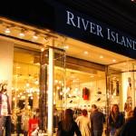 Achado em Dublin: River Island