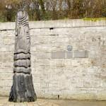 Conhecendo a Irlanda: Salmão da Sabedoria