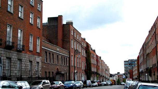 Se virando em Dublin: Dicas para procurar emprego