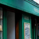 Achado em Dublin: Sheridans Cheesemongers