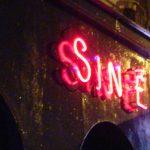 Baladas em Dublin: Sin é