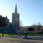Conhecendo a Irlanda: St. Patrick's Cathedral
