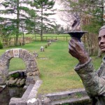 Conhecendo a Irlanda: St. Brigid