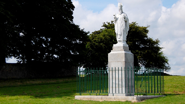 Conhecendo a Irlanda: St. Patrick's Day