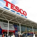 Se virando em Dublin: Compras no supermercado