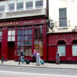 Baladas em Dublin: The George