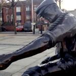 Conhecendo a Irlanda: The Linesman