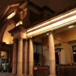 Baladas em Dublin: The Odeon