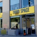 Achado em Dublin: Third Space