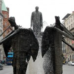 Conhecendo a Irlanda: Thomas Davis Memorial