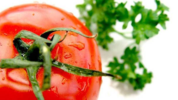 Irishisms: Tomato