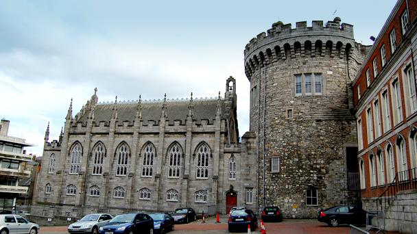 Quanto um turista gasta por dia em Dublin?