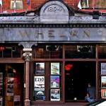 Baladas em Dublin: Whelan's